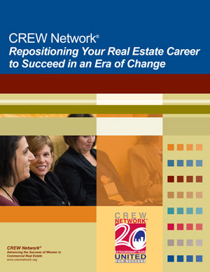 CREW Network: Repositioning Your Real Estate Career