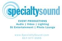 Specialty Sound