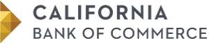 California Bank of Commerce