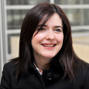 Siobhan Godley