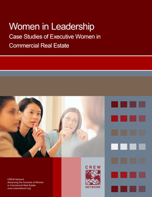 Women in Leadership: Case Studies of Executive Women in Commercial Real Estate